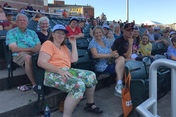 Ironbirds game